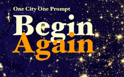 Poetry Heals - One City, One Prompt
